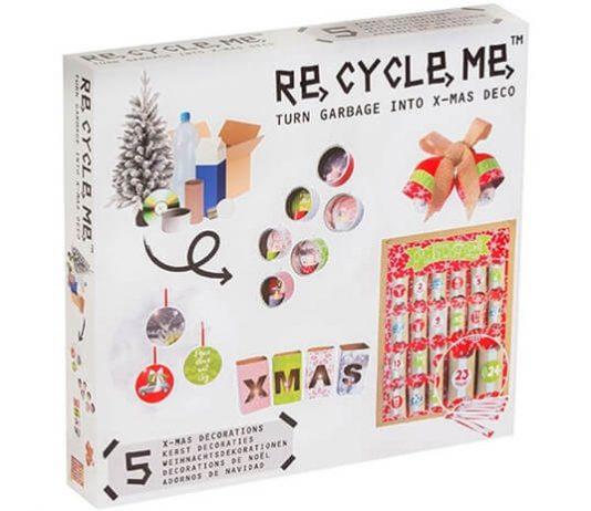 Re-Cycle-Me Adventskalender