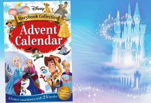 Disney Storybook Adventskalender 2019