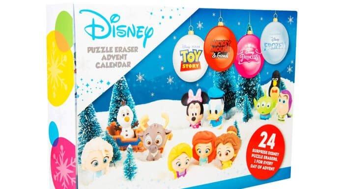 Disney adventskalender