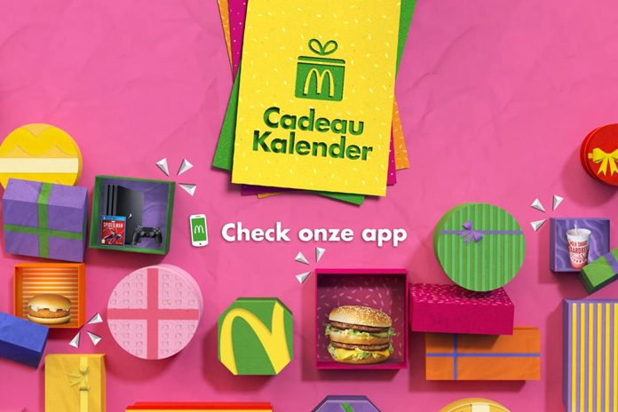 Mcdonalds Cadeau Kalender 2019 Adventskalender Tips