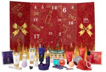 Action Spa Exclusivess adventskalender 2019