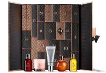Molton Brown adventskalender 2019
