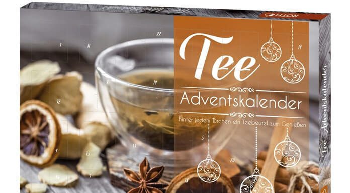 Roth Thee adventskalender 2019