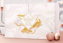 Beauty Expert adventskalender 2019