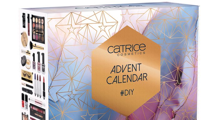 Catride adventskalender 2019 DIY