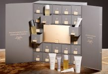 ESPA Precious Moments adventskalender