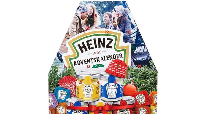 Heinz Sauzen adventskalender