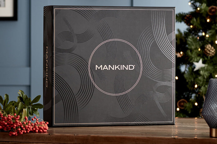 Mankind adventskalender 2019