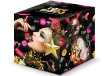 NYX make-up adventskalender 2019