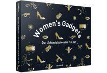 Adventskalender voor vrouwen Gadgets