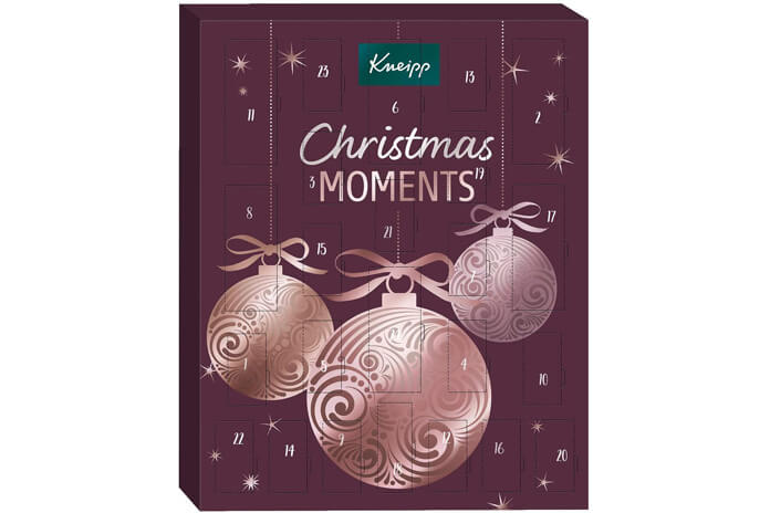 Kneipp adventskalender 2020
