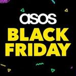 ASOS Black Friday
