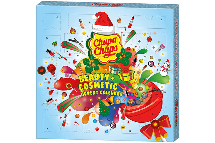 Chupa Chups beauty adventskalender
