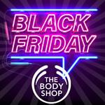 The Body Shop Black Friday