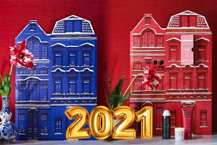Rituals adventskalender 2021
