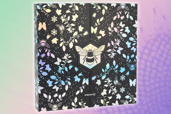 De Bijenkorf adventskalender 2021
