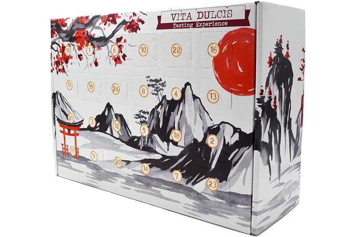 Vita Dulcis Japan adventskalender