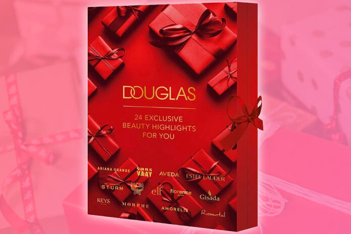 Douglas adventskalender 2021